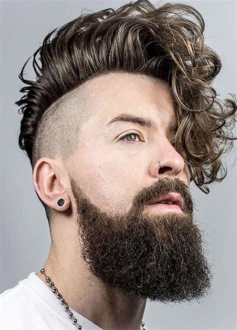 tagli uomo 2017 le tendenze dell hair styling