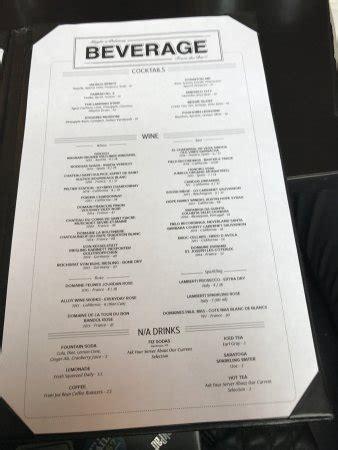 menu design rochester ny the owl house rochester menu prices restaurant