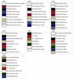 toyota interior color codes lexus sc 1st paint codes media archive club lexus