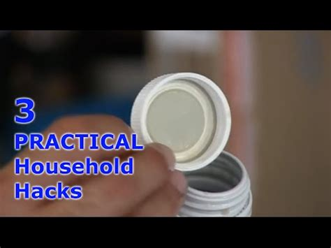 household hacks 3 household hacks i actually use everyday youtube