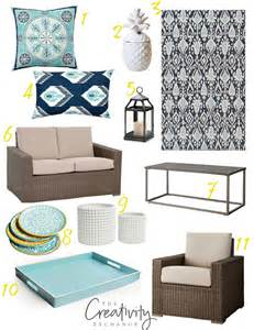 Patio Deals Summer Patio Refresh Tips And Deals
