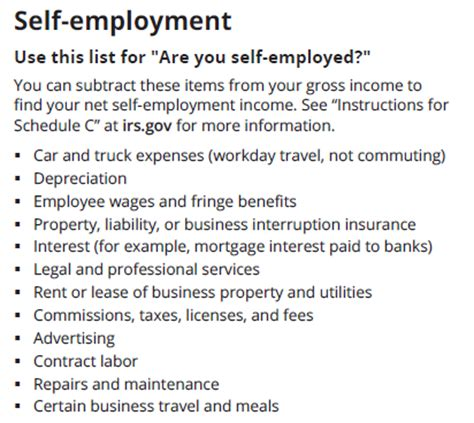 Self Employment Letter Sle For Immigration Income Questions Covered Ca How To Fill Out The Forms Questions