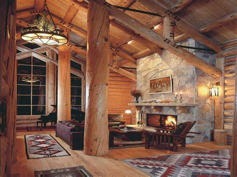 Home And Cabin Decor Cabin Style Decorating Ideas Cabin Decorating Ideas Hgtv