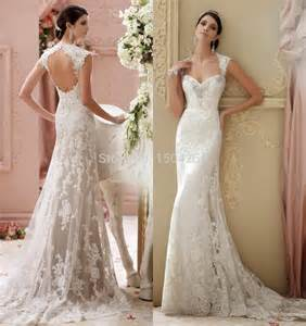tight wedding dresses design 2015 tight wedding dresses tulle appliques