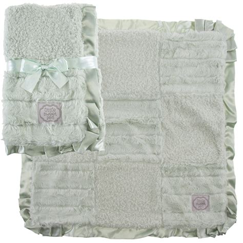 Patchwork Baby Blankets - 2pk kathy ireland patchwork baby blankets soft security