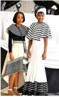 Beautiful Fuchsia African Dress African Clothes » Home Design 2017