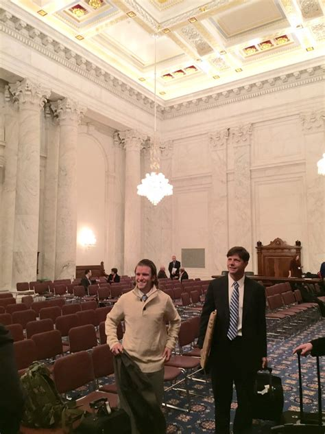 kennedy caucus room inventors quot pitch the hill quot to showcase american innovation