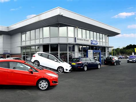 Ford West Bromwich   Ford Dealers in West Bromwich
