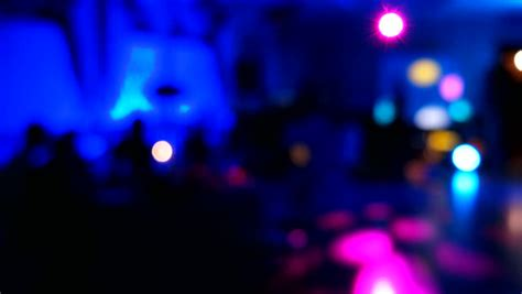 club background in club background stock footage