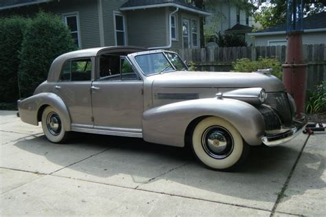 1939 cadillac town car for sale oak forest illinois