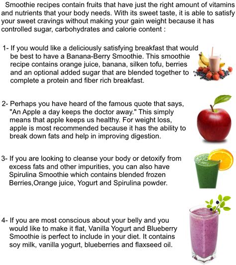 u weight loss recipes u weight loss shake recipes coupon for nutrisystem