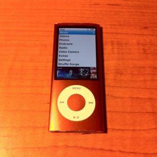 ipod nanos for sale for sale ipod nano 5th 16gb sale p3 500