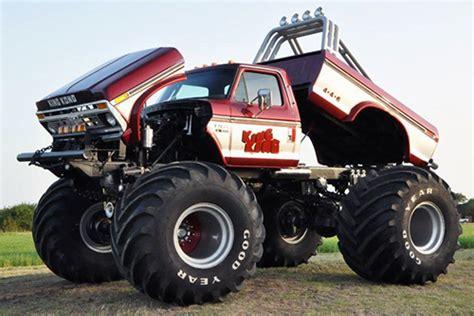 clods    intl monster truck museum hall  fame