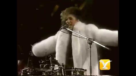 glamourous life sheila e glamorous life festival de vi 241 a 1986 youtube