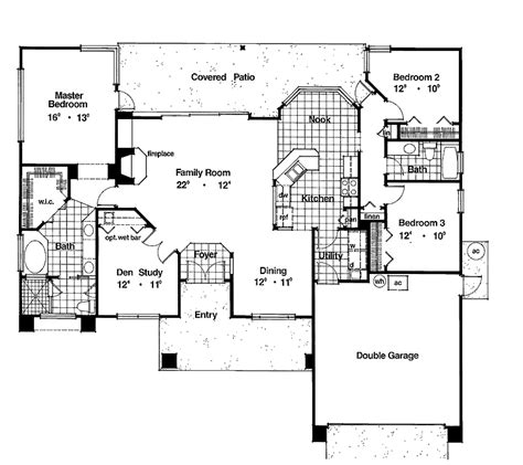 group home floor plans basil group homes 187 house plans