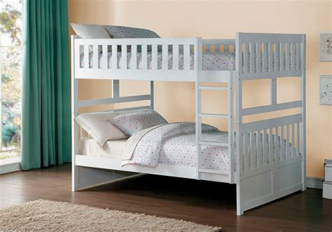 Bunk Beds Cincinnati Galen Bunk Bed