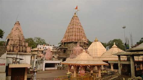 ujjain tourism  madhya pradesh top places