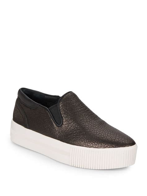 Platform Leather Sneakers leather platform sneakers 28 images ash cool leather