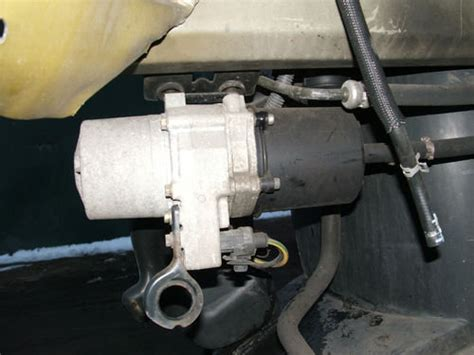 peugeot 307 electric power steering for sale in
