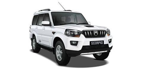 mahindra scorpio m2di mileage mahindra scorpio s2 2 5 m2di price in india specification