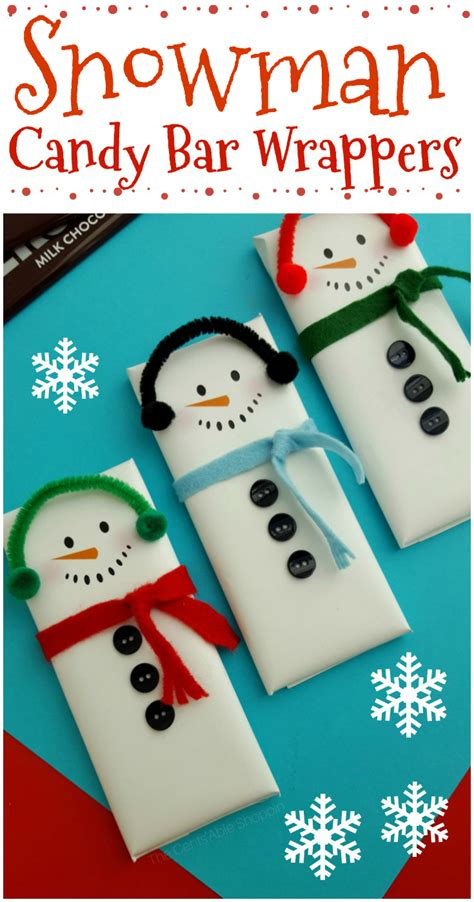 Printable Wrappers