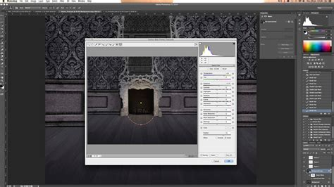 tutorial photoshop cc 2014 photoshop tutorial use render flames to add realistic