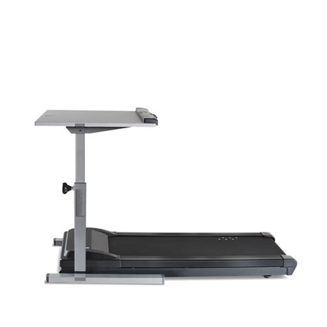 Tr1200 Dt5 Treadmill Desk by Lifespan Tr1200 Dt5 Treadmill Desk Premier Fitness Source