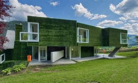 imagenes fachadas verdes fachada ecol 243 gica fachada de casas