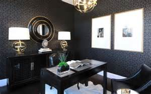 Home Decorating Ideas For Christmas 33 stylish and dramatic masculine home office design ideas