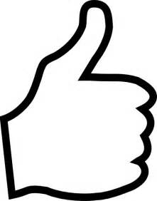 thumbs up graphic cliparts co