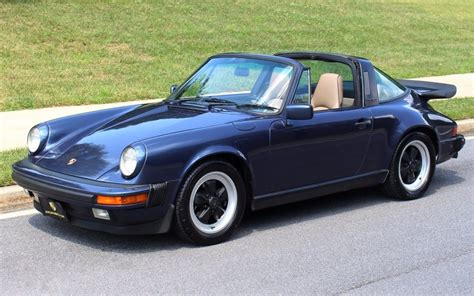 where to buy car manuals 1986 porsche 911 windshield wipe control 1986 porsche 911 1986 porsche 911 for sale to buy or purchase flemings ultimate garage