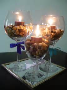 Glass Pebbles For Vases Wedding Centerpieces Rooted In Love