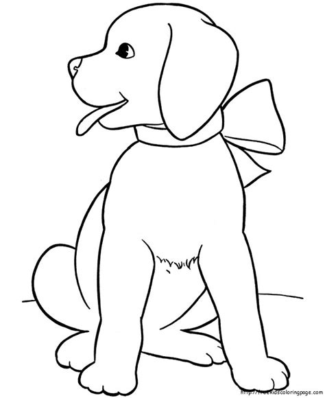 free printable coloring pages with animals dogs coloring pages to print for kidsfree printable
