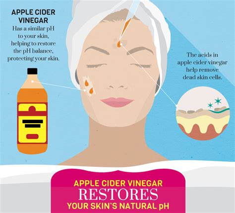apple vinegar for face natural seasonal skin care fix com