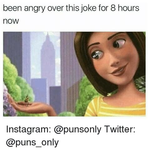 Pics For Meme - been angry over this joke for 8 hours now instagram