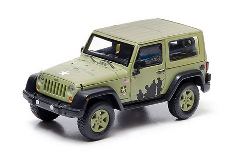 light green jeep greenlight 86042 2012 jeep wrangler us army light green 1
