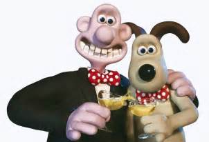 wallace gromit rabbit quotes