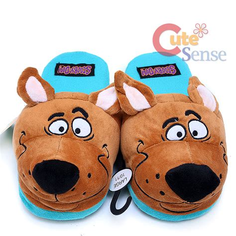 scooby doo house shoes scooby doo slippers for adults 28 images new warner