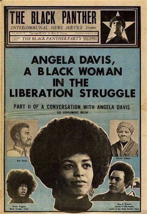 angela davis marxist feminism 58 best images about angela davis on pinterest the 1960s