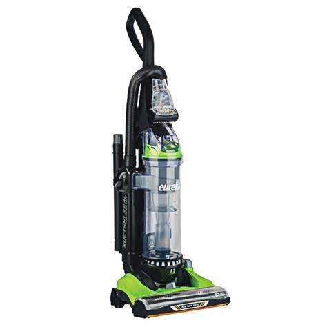Eureka Vaccum Cleaners eureka upright vacuum cleaner suctionseal 174 2 0 pet as3104a