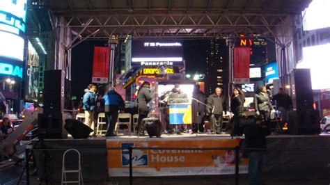 covenant house nyc covenant house new york mobile stage rental rent stage rent stage decks