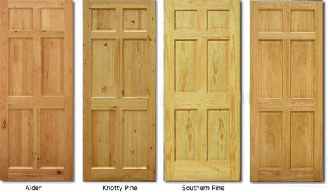 China Interior Panel Door 201a China Doors Interior Doos Interior Wood Panel Doors