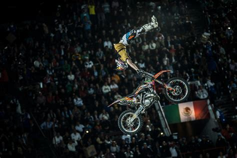 Calendario X Fighters 2016 Bull X Fighters World Tour 2014 Mexiko Stadt
