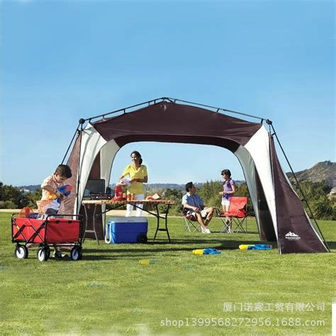 northwest tent and awning northwest northwest reinforced canopy awning automatic