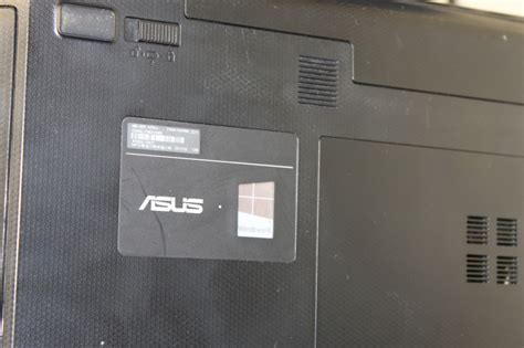 Asus Laptop Windows 8 Factory Restore asus pc r700vj rs71 laptop factory reset intel i7 processor windows 8 1tb hdd buya