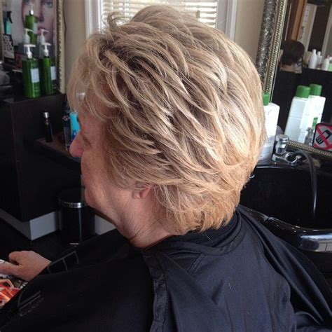 long pixie hairstyle for over 50 10 short hairstyles for 80 tagli di capelli corti semplici per le donne over 50