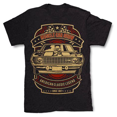 Tshirt Cars car shirts t shirts design concept