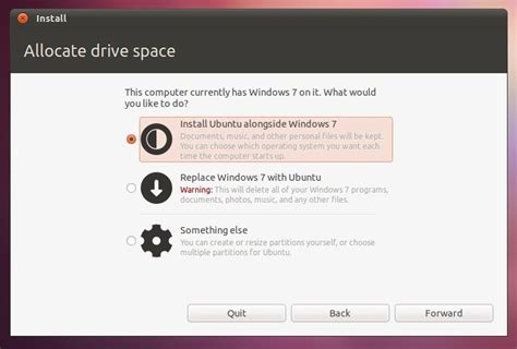 how to install ubuntu on windows 7 tutorial dell inspiron 1501 network problems page 2