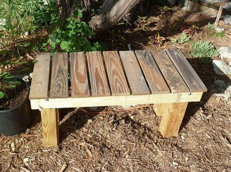 build plans  wooden outdoor benches diy  woodworking