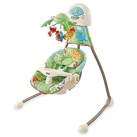 babies r us swing bouncer buying guide to baby swings bouncers buybuy baby